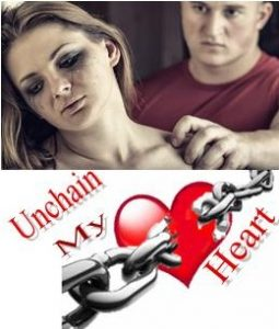 "Domestic Violence Survivor: ""Unchain My Heart"""